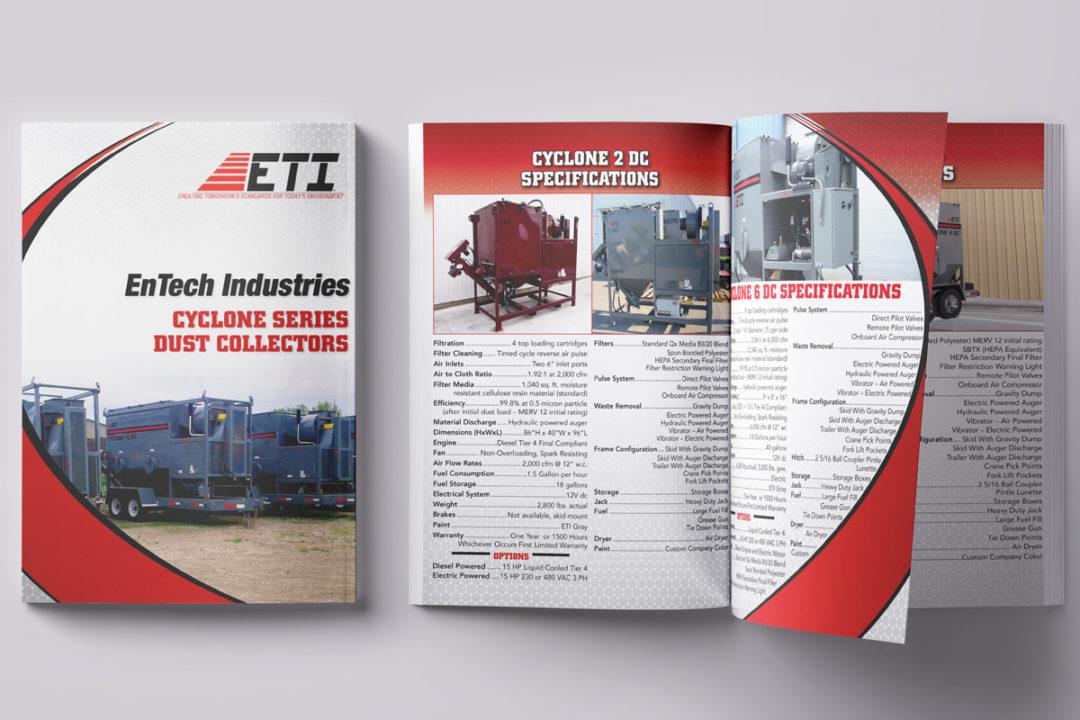 EnTech Industries 2018 Catalog