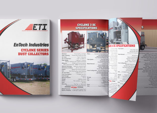 EnTech Industries 2018 Catalog