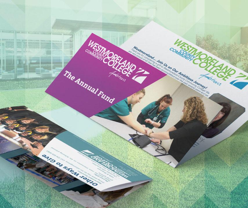 WCCC Annual Fund