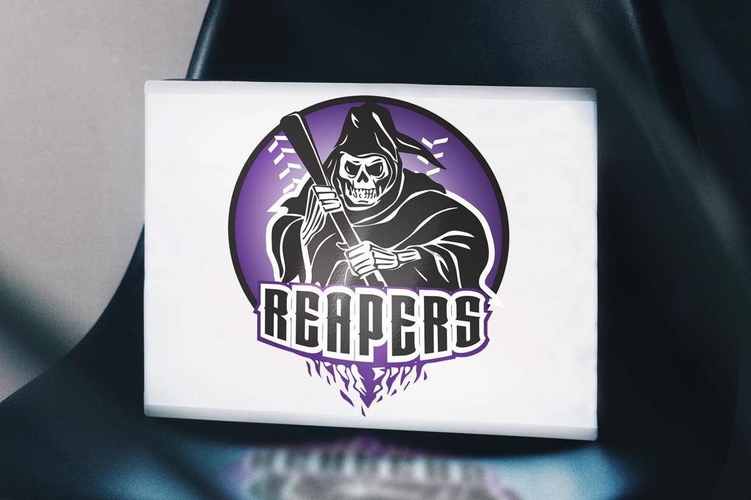 Reapers Softball