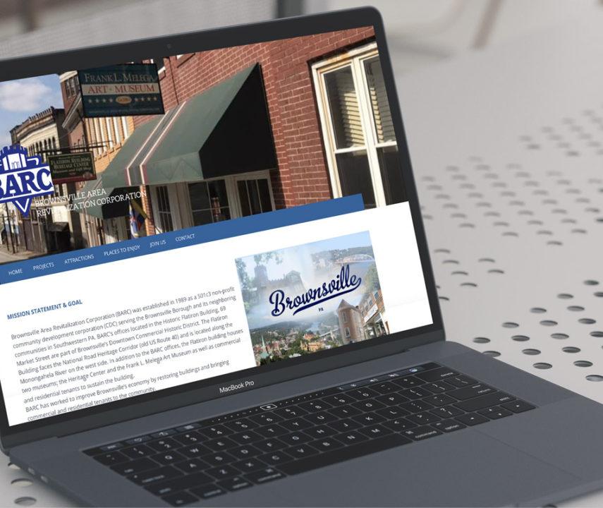 Brownsville Area Revitalization Corporation