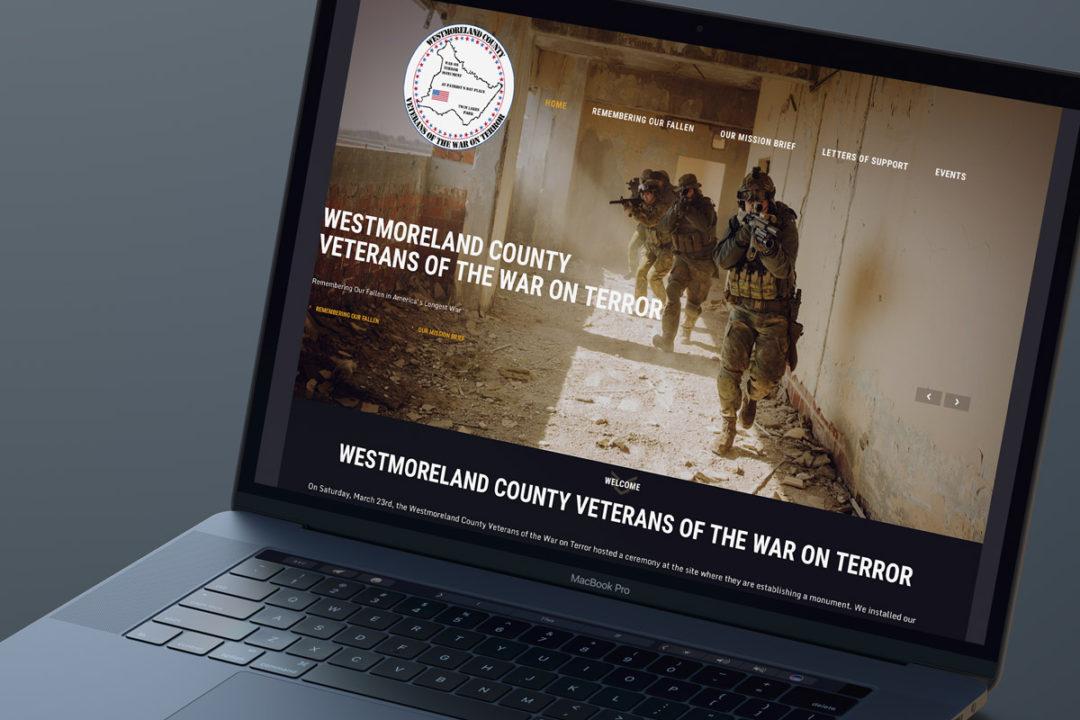 Westmoreland County Veterans of the War on Terror