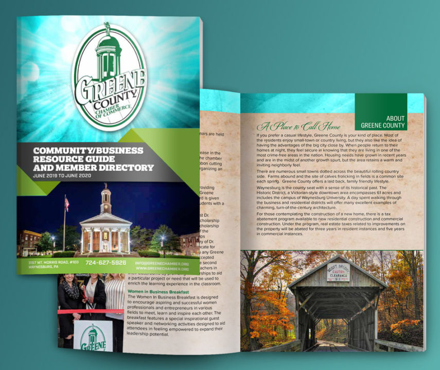 Greene County Chamber of Commerce Member Directory 2019-2020