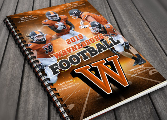 Waynesburg University 2019 Media Guide