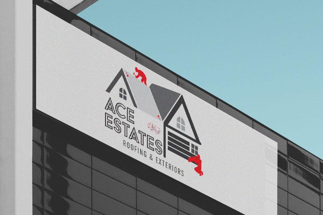Ace Estates Logo