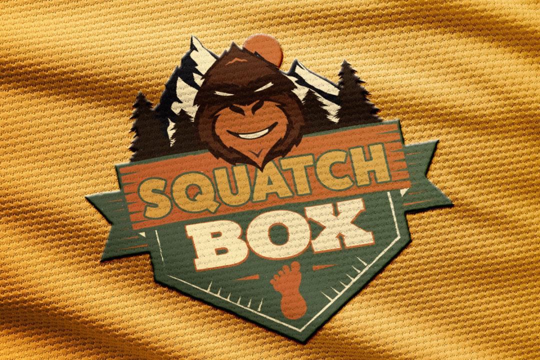 Squatch Box