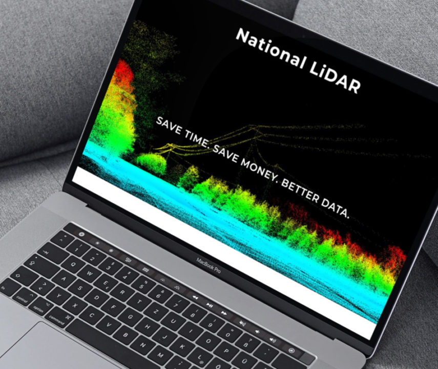 National LiDAR